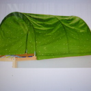 4年前にIKEAで購入したキッズ用ベッド