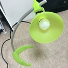 IKEA ランプ カラフル
