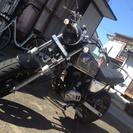 エイプ エンジン80
