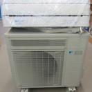 【ダイキン】冷暖エアコン◆うるるとさらら◆2010年製◆12~20畳