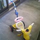 Goon子供用三輪車譲ります。