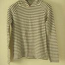 【終了】綿100%☆ボーダーシャツ