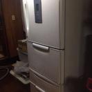 4ドア冷蔵庫