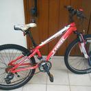 TREK 子供用自転車 24インチ ...