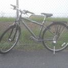 ジャイアントクロスバイクCS3200