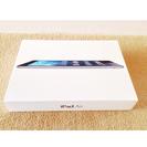 【新品、送料込】iPad Air WiFi CELL(セルラーモデ...
