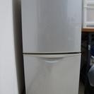 2004年製 ナショナル冷凍冷蔵庫