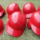 ソフトボール用ヘルメット(成人)