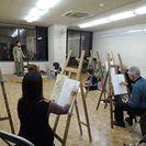絵画グループ「エルサバド」メンバー募集