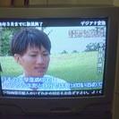 ◆◆◆三菱電機 カラーテレビ 21型ブラウン管 98年製 現在使用...