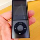 ☆良美品☆【Apple iPod nano 第5世代 16GB】