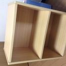 木製収納ケース