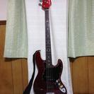 【値段交渉あり】ベース+アンプ セット【Fender Japan製】