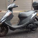 ■不要バイクも下取り可 スズキ アドレスV125Gリミテッド グリ...