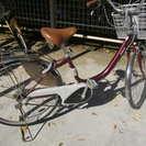 パナソニック電動アシスト自転車