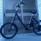 売りますIGNIO電動ハイブリット自転車