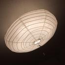 【無料です!】8畳用和風な照明器具