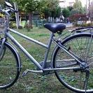 自転車安く売ります。