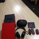 beats studio v2のヘッドホン!ビーツスタジオ