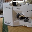 JAGUAR ミシン CCー1101 着払い 美品