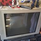 SONY 29インチブラウン管テレビ