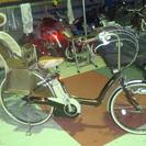格安整備済自転車!!122