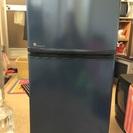 三洋 2ドア冷蔵庫 無料で!