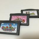【GBAソフト】スーパーマリオアドバンス1&3/マリオ&ルイージR...