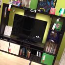 IKEAテレビ台 中古