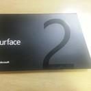 商品交換ok 最終値下げSURFACE 2  32GB  ほぼ新品