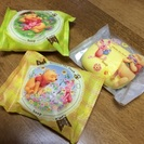 くまのプーさん石鹸3個セット