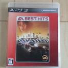 【売切御礼】送料込! PS3ソフト 『ニード・フォー・スピードアン...