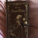 新品! iPhone6 携帯カバー ディズニーデザイン