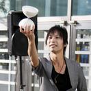福島県でイベントを盛り上げるなら、 パフォーマー悠雲(ゆうも)にお...