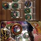 妖怪ウォッチDX零式メダル2個付き