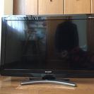 シャープ AQUOS 液晶テレビ 32インチ