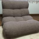 座椅子のようなソファ