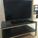 REGZA 液晶テレビ 26型☆テレビ台セット