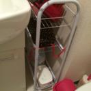 トイレや洗面所収納に