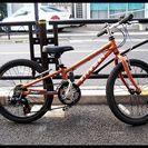 ★リサイクル・中古自転車*ライトウェイZIT2020*ジュニアMT...