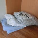 布団 + 枕