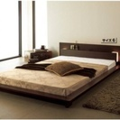 シングル ベッド フロアベッド 新品