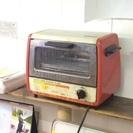 日立オーブントースター