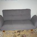 無料!リクライニング式ソファー