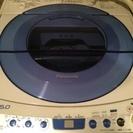 2012年製造☆Panasonic全自動洗濯機