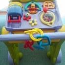済・ベビー玩具 タカラトミー:くまのプーさんよくばりジムウォーカー...