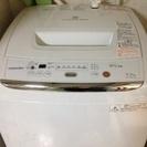 ⑴ハイロフトベッド ⑵1ドア冷蔵庫  ⑶4.2kg洗濯機