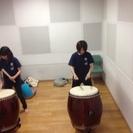 誰でも楽しく熱中出来る和太鼓教室「一輝太鼓道」