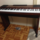 お譲り先決まりました【電子ピアノ】