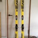 ジュニア  スキー  2点セット
